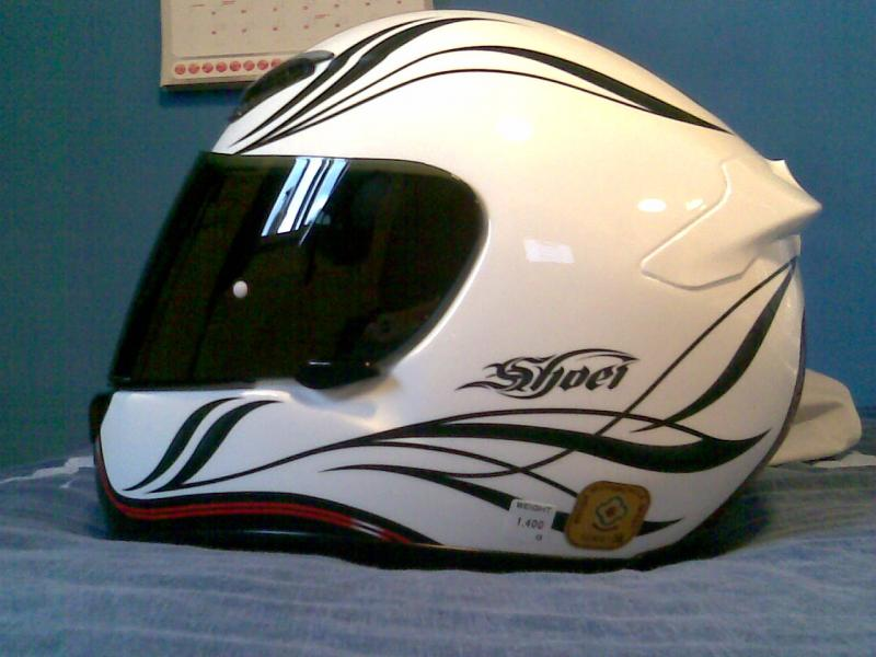 my new lid